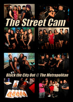 Black The City Out @ The Metropolitan (9/25/16)