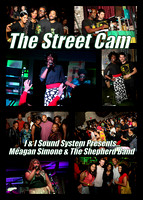 I & I Sound System Presents... Meagan Simone and The Shepherd Band (12/20)