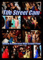 Renew Accelerated High School Prom (5/16)