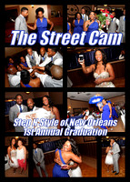 Step N Style of New Orleans 1st Annual Graduation (8/29/15)