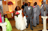 The Joining of Rhonda Berry Williams & Darrell Williams (8/29/15)