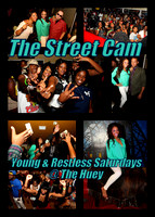 Young & Restless Saturdays @ The Huey (5/4)