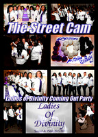 Ladies of Divinity Coming Out Party (1/18)