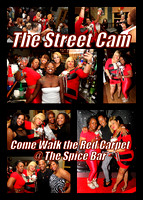 Come Walk the Red Carpet @ The Spice BAr (8/10)