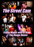 Friday Nights with @OoooooDJBam @ The Rouge House (7/19)