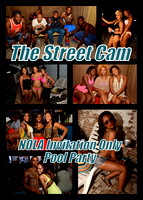 NOLA Invitation Only Pool Party (8/10)