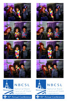 National Black Caucus of State Legislators 40th Annual (Photo Booth Images)