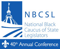 National Black Caucus of State Legislators 40th Annual Conference (12/1/16)