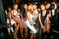 Ladies Night Out @ Eiffel ft. Trina (5/26/17)