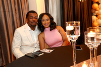 Kendrick and Jasmine's Engagement Party (5/26/18)