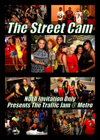 NOLA Invitation Only Presents The Traffic Jam @ Metro (10/11)