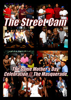 The Game Mother's Day Celebration @ The Masquerade (5/11)