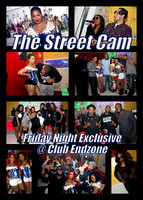 Friday Night Exclusive @ Club Endzone (3/28)