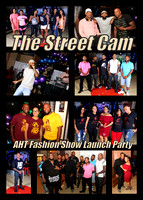 AHT Fashion Show Launch Party (10/1/16)