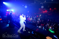 Yo Gotti Live - All Star Weekend @ The Howling Wolf (2/16)
