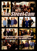 Single Urban Professionals Network (S.U.P NOLA) Launch Party @ The Honey Loaf Lounge (11/15)