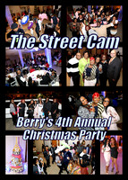 Berry's 4th Annual Christmas Party (12/20)