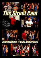 Allure Fridays @ Amps (8/16)