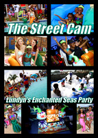 Lundyn's Enchanted Seas Party (5/24)
