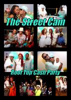 Rooftop Cash Party (6/7)