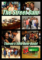 Theron's 50th Beer Bash