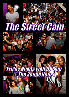 Friday Nights with DJ Bam @ Rouge House (7/26)
